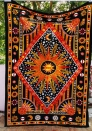 Beach Towels Bohemian Style Printed