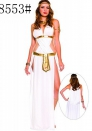 Halloween/Christmas Cleopatra Costume