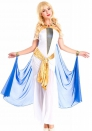 Halloween/Christmas Egyptian Queen Costume