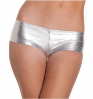 Ultra Sexy Sliver Pants