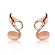 Fashion Elegant Women Earrings