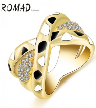 Fashion Elegant Women Rings
