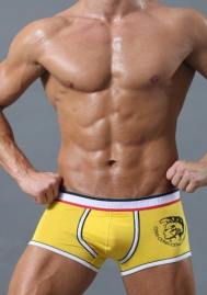 (3 Pieces,$6.75 Only)Men's Modal Brief