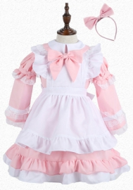 Halloween/Christmas Lolita small ocean clothing