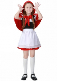 Halloween/Christmas Little Red Hat clothing
