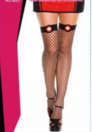 Halloween/Christmas thin long stocking