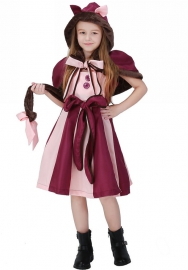 Halloween/Christmas Alice children's clothing