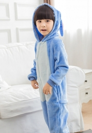 Kids Unicorn Animal Onesie Sleepwear Pajamas Cosplay Costume Loungewear