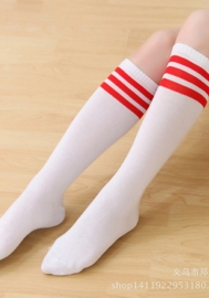 Knee Length, Closed Toe, Medium, Regular,Stocking