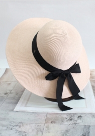 Women Fashion Sun Hat
