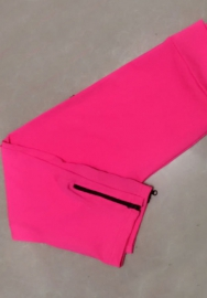 Women Fashion Solid Legging